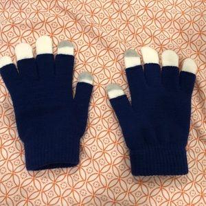 2 in 1 gloves